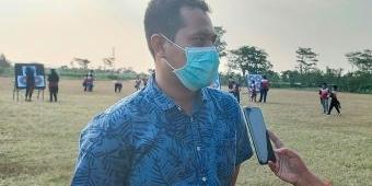 CJFA Siap Cetak Atlet Panahan Handal, Tetap Berlatih Meski Pandemi