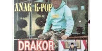 "Wapres Di-Meme ""Anak K-Pop Drakor"", Khariri Makmun: Mereka Kaum Tektualis Cekak dan Cingkrang"