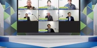 Pengembangan Bisnis, SIG Jalin Kemitraan dengan TCC Jepang