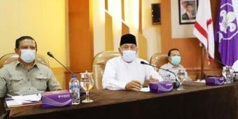Pertama di Indonesia dan Asia, Pramuka Jatim Akan Gelar Perkemahan di Tengah Pandemi