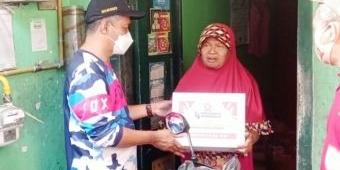 Gowes Keliling Mojokerto, Anggota DPRD Jatim Temukan Bantuan Pemerintah Belum Merata