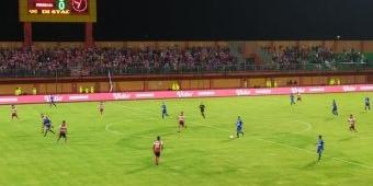 Madura United Ditahan Imbang 0-0 oleh Persiraja Banda Aceh di Kandang