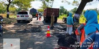 Rekonstruksi Jalan Wisata Menuju Gunung Bromo Mulai Disosialisasikan kepada Masyarakat