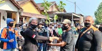 Peringati HUT ke-2, EPPI Gandeng Masyarakat untuk Menanam Pohon dan Bersihkan Sungai di Dusun Bolo