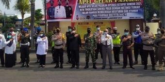 Wali Kota Madiun: Mall yang Ramai, dan Bergerombol akan Saya Tutup