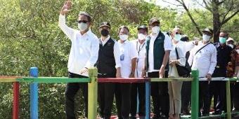 Sudah Siapkan Sembilan Program, Menteri KKP Setujui Pengembangan Pulau Lusi