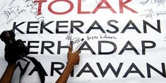 Penganiayaan Jurnalis Tempo Melanggar Hukum dan Prinsip Kebebasan Pers