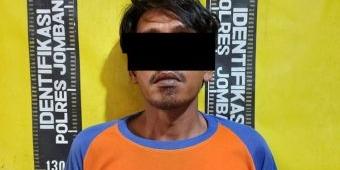 Setubuhi Dua Anak Tirinya dengan Modus Minta Pijat, Pria di Jombang Diringkus Polisi