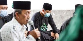 Peringati Maulid Nabi Muhammad, Pemkot Kediri Perbaiki Makam Mbah Wasil