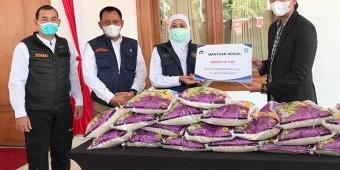 Bulan Ramadan, PT Jaya Kirana Sakti Maksimalkan Penyaluran Bantuan