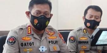 Sikapi Teror Bom Makassar, Kapolda Jatim Instruksikan Perketat Penjagaan, Terutama Surabaya-Malang