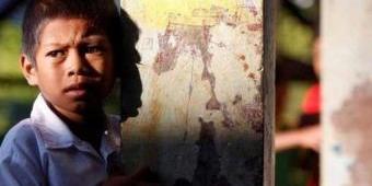Kampung Anak Negeri, Ubah Hidup Anak Putus Sekolah lewat Pendidikan, Olahraga dan Wirausaha