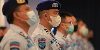 Kemenkumham Jatim Gelar Pelatihan untuk Pertajam Kemampuan Petugas Lapas