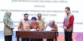 Gubernur Khofifah Minta Korban-Pelaku Bullying di Kota Malang Didampingi Psikolog