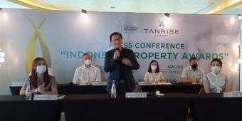 Tanrise Property Raih Dua Penghargaan pada Indonesia Property Award ke-6