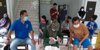 20 Persen Penghuni Rusun Telah Swab Massal, Wali Kota Eri Targetkan Minggu ini Tuntas
