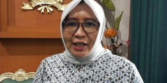 Anik Maslachah Ajak Kader PKB Doakan Kesembuhan Kiai Miftah