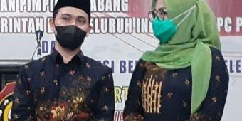 Ketua DPRD Mojokerto Dukung Papdesi untuk Ciptakan Desa Mandiri