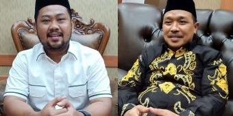 Penataan Kawasan Ngipik, Bupati dan Ketua DPRD Gresik Satu Suara Tunggu SMI
