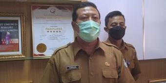 PPKM Level 1, RSUD dr. Soegiri Lamongan Perbolehkan Besuk Pasien