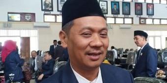 Usai Pulang Kunker, Satu Anggota DPRD Kota Blitar Positif Covid-19