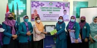 Bantu Perempuan Atasi Permasalahan Anak dan Keluarga, Perempuan Bangsa Launching GCK