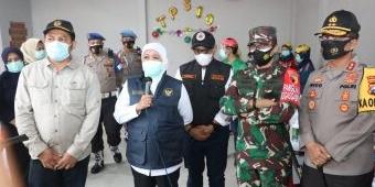 Pelaksanaan Pilkada di Jatim Aman-Kondusif, Gubernur Khofifah Bersyukur dan Ucapkan Terima Kasih