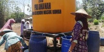 32 Desa di Tuban Berpotensi Dilanda Kekeringan dan Krisis Air Bersih