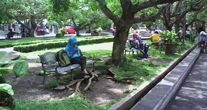 530+ Gambar Taman Dan Kursi Gratis Terbaik