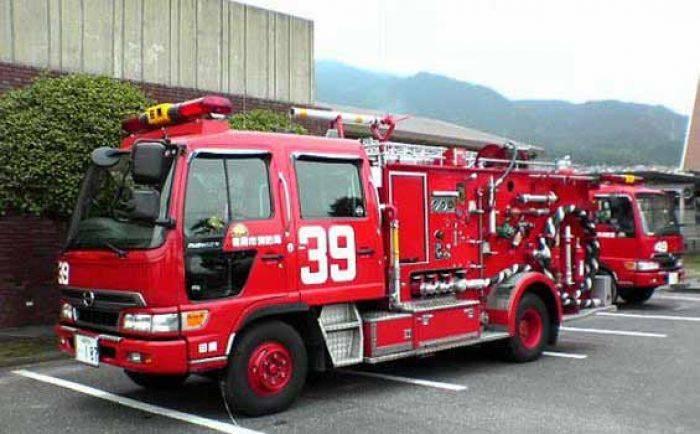 Game online gratis mobil pemadam kebakaran