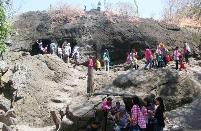 Garap Wisata di Klotok, Pemkot Kediri Terganjal Izin Perhutani