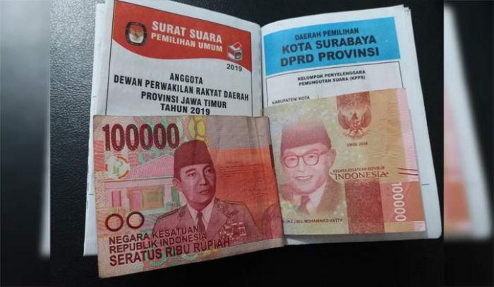 Mengungkap Politik Uang 5 Usai Coblosan Transaksi Jual