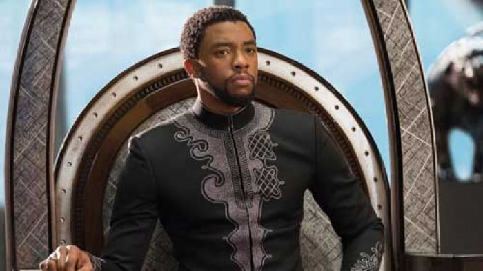 Baju Koko di Film Black Panther milik Marvel Jadi Tren di Indonesia