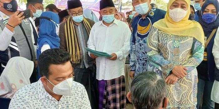 bantu-percepatan-herd-immunity-nasdem-mojokerto-gandeng-amanatul-ummah-gelar-vaksinasi-tahap-ii